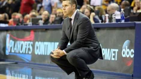coach joerger