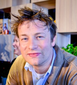 Jamie Oliver 2014