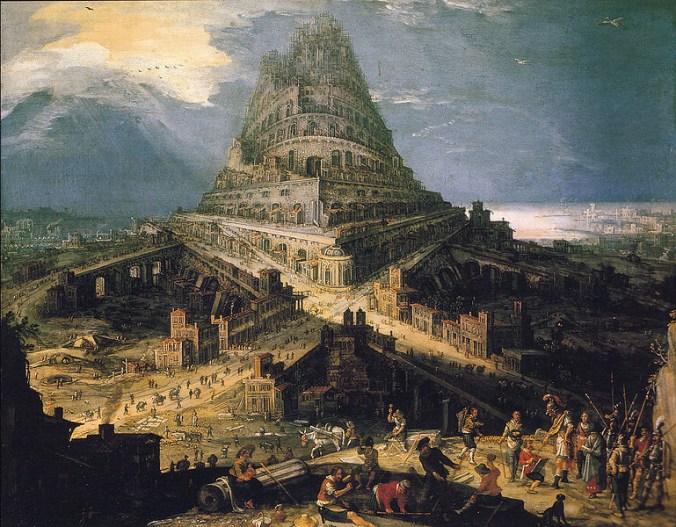 CPCC_Tower_Babel