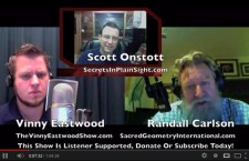 Extended Interview with Randall Carlson and Scott Onstott