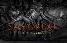 Sangreal, The Cosmic Grail: Piercing the Veil – Part 7