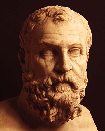 Solon (c. 638 – c. 558 BC) was an Athenian statesman, lawmaker, and poet.
