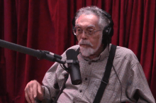 JRE #825 – John Anthony West