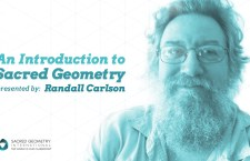 Introduction to Sacred Geometry with Randall Carlson (Webinar Video) All Classes 50% off till New Year!