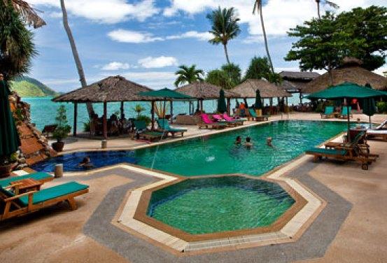 facilities-pool