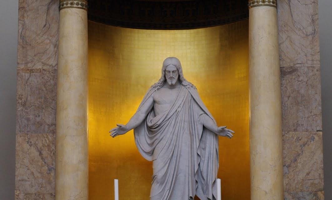 Ignorance of Christ, Ignorance of Gospel Scholarship