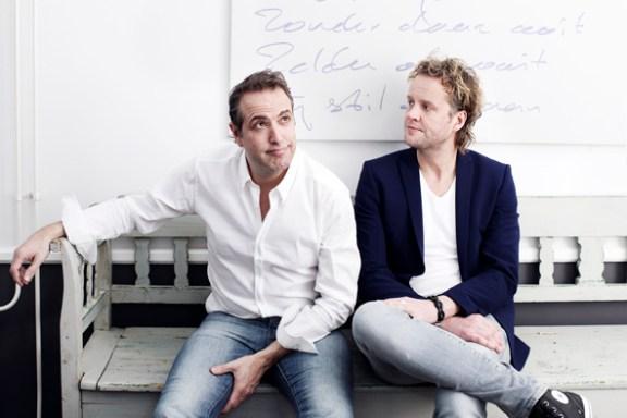 Veldhuis en Kemper