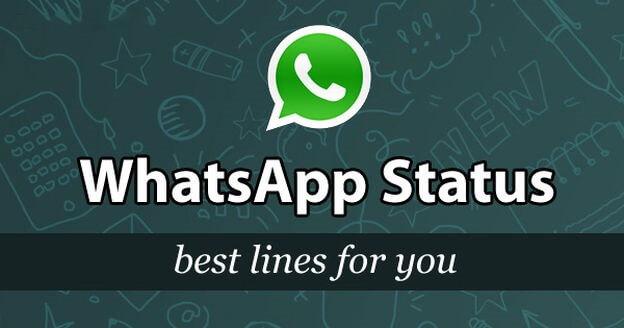 whatsapp statuses