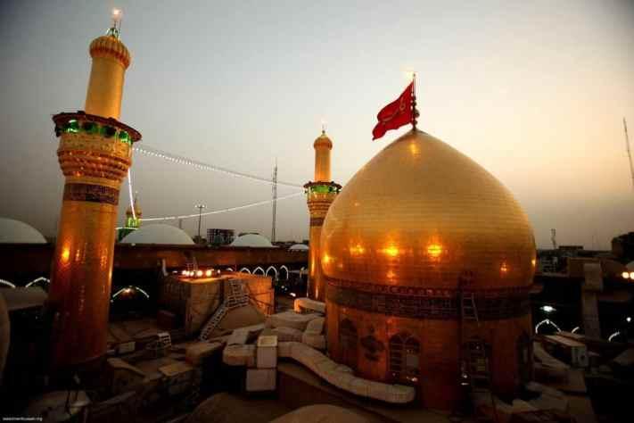 karbala-imam-hussain-status