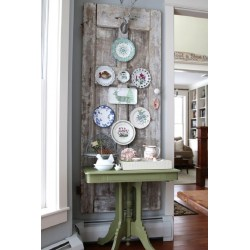 Small Crop Of Vintage Home Decor
