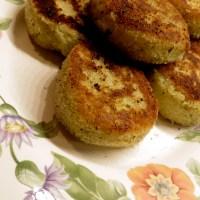 Goan Beef Potato chops