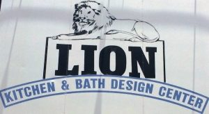 LION Kitchen & Bath Design Center