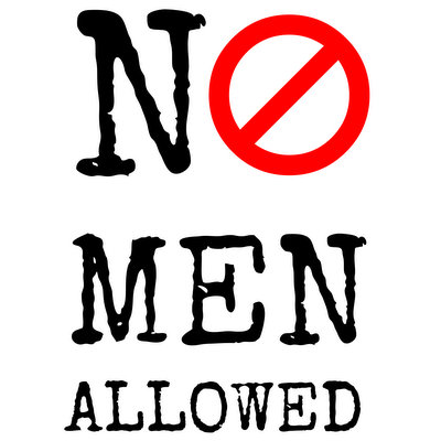 No Men Allowed