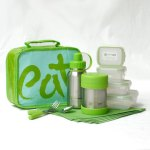 CitizenPip Waste Free Lunch Kits (Giveaway!)