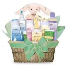 Babo Botanicals Gift Basket