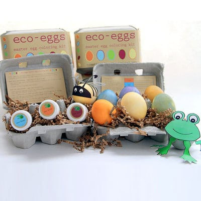 eco eggs