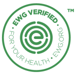 The New EWG Verified Seal of Approval