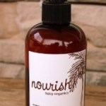 5K Giveaway-A-Day: Nourish Organics from Good Things Green Things