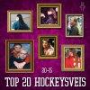 Top 20 Hockeysveis plass 20 -15