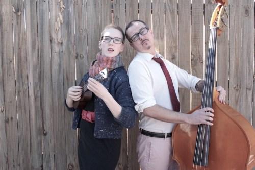 Happy Gland Band - Sage Harrington