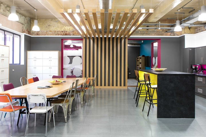 Gresham Innovation Labs by Interaction, Bristol – UK-media-1 photo