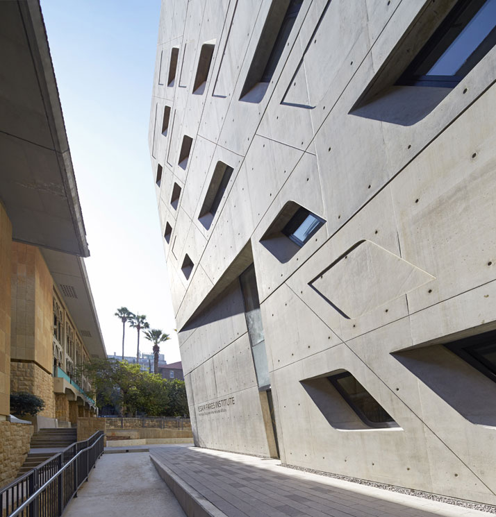 4-zaha-hadid-Issam-Fares-Institute-for-Public-Policy-and-International-Affairs-at-the-American-University-of-Beirut