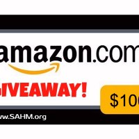 $100 Amazon and $30 to iTunes #giveaway 4/5 US and CA