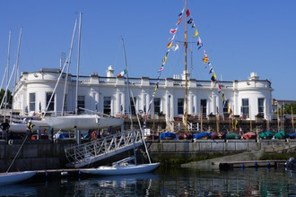 Royal Irish Yacht Club, Dun Laoghaire