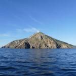 """Cape Finisterre, """"the end of the land"""""""