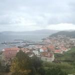 View on Muros