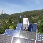 Casita Verde energy supply