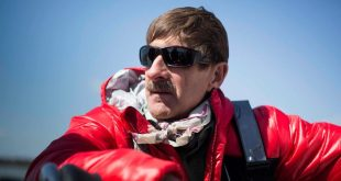 Four-time Volvo Ocean Race legend Skip Novak gives us an incredible story from down south