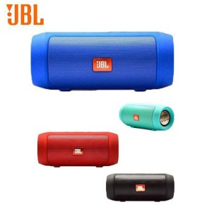 Portable Speaker JBL Charge Mini