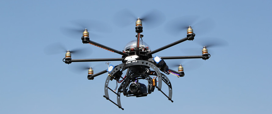 State 39 S Dhsmv Seeking Permission To Use Drones