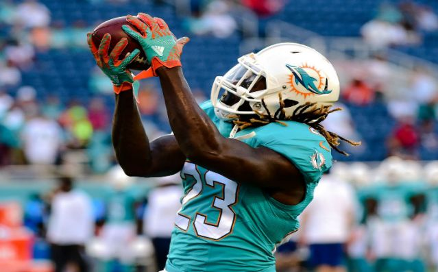 Dolphins looking to overcome struggles on a short week