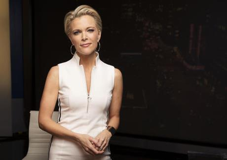 Megyn Kelly: Trump tried to influence coverage with gifts