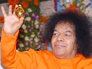 Photo of Bhagavan Satya Sai Baba