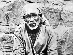 Photo of Shirdi Sai Baba