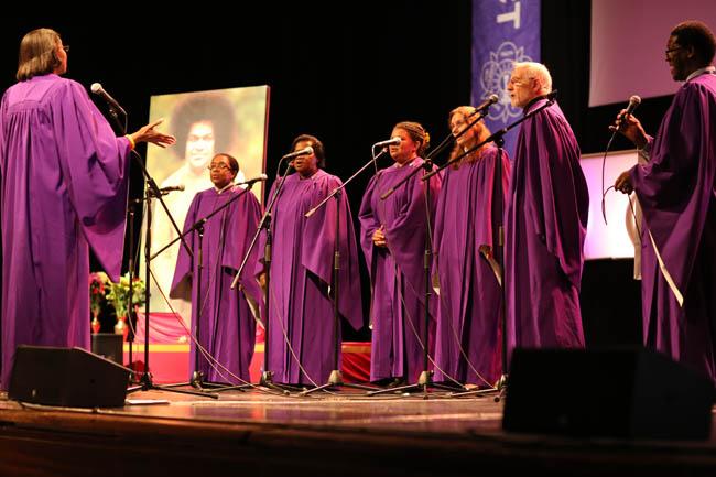 Musical Choir