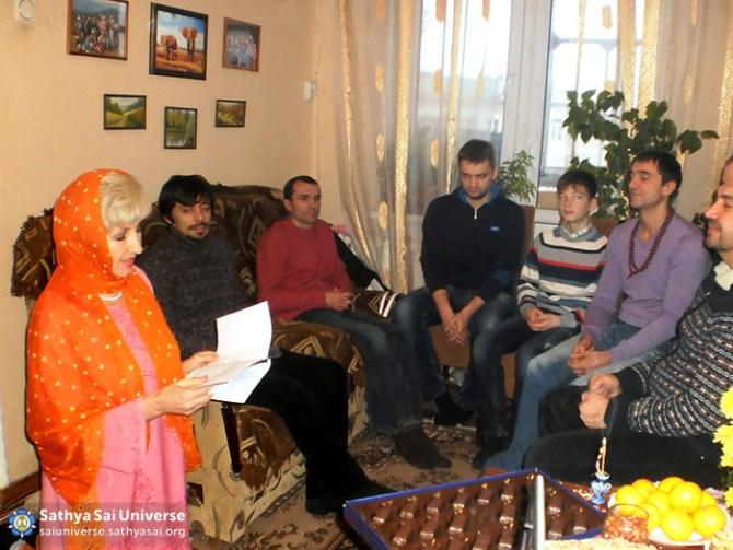 Birthday Celebrations in Moldova