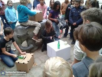 Eco-Rythm Lessons for Children