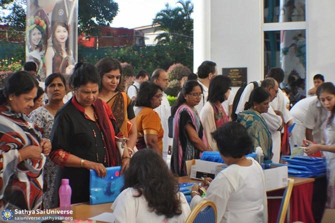 Z4 Singapore Pre World Conference 001-Registration