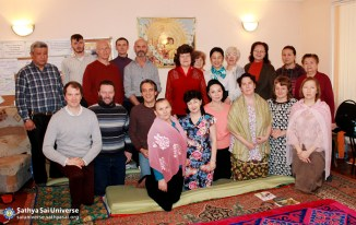 2015.01.24 - 8Z-Kazakhstan - Astana -1 course of the Institute ESSE-total photo