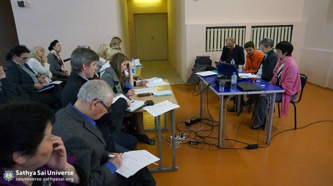 ISSE Seminar