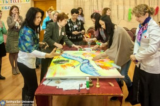 Z8 Russia 13th Annual Zonal Teachers Conference of Sathya Sai Educators 2