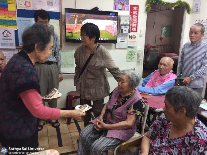 Zone 5 taiwan 90th birthday seva old folks home 6 copy