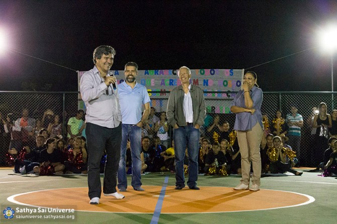 Z2B-Brazill-2015-07-Opening SportCourt - Speech of the Sai School office-bearers (2)