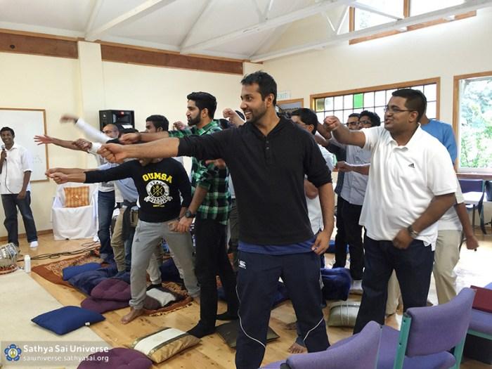 nz-jagadesan-visit-national-youth-retreat