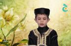 زبير غوزي في مسابقات القرآن الكريم