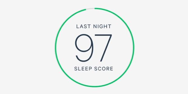 Sense Sleep 10